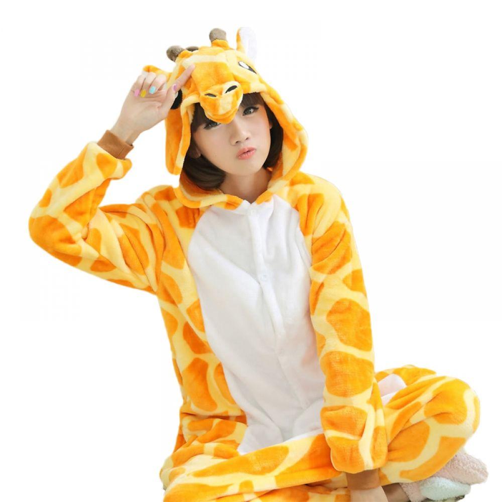 df6bff09c89e Women s Giraffe Kigurumi   Price   22.34   FREE Shipping     kidsledshoes