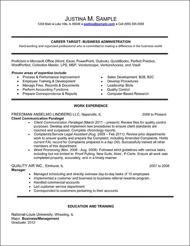 traditional resumes - Google Search Business  Rockin Resumes
