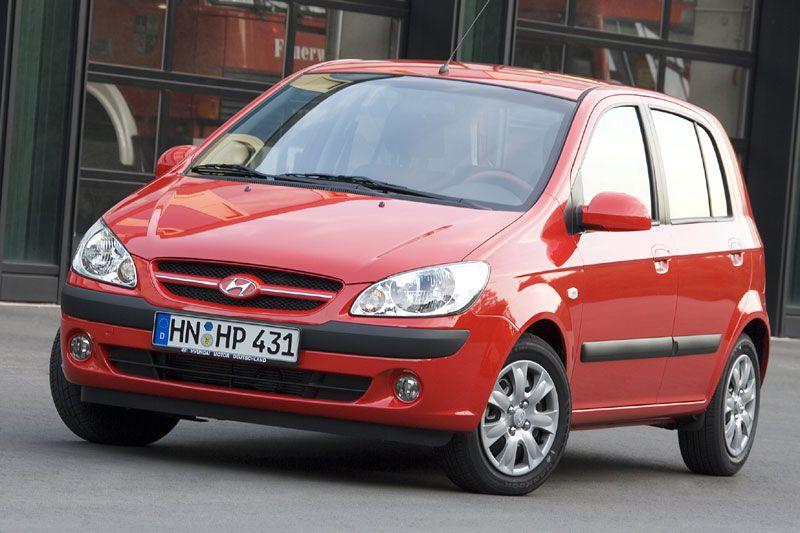 20+ Hyundai getz 2006 model ideas in 2021