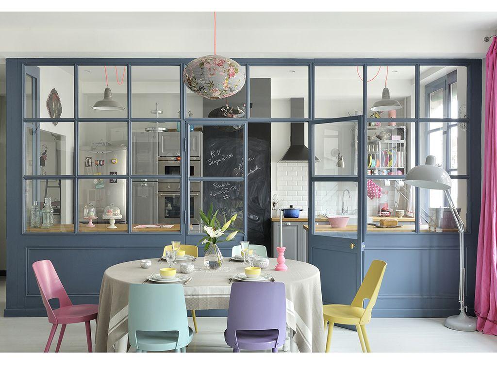 Best cucina con vetrata ideas - Cucina con vetrata ...