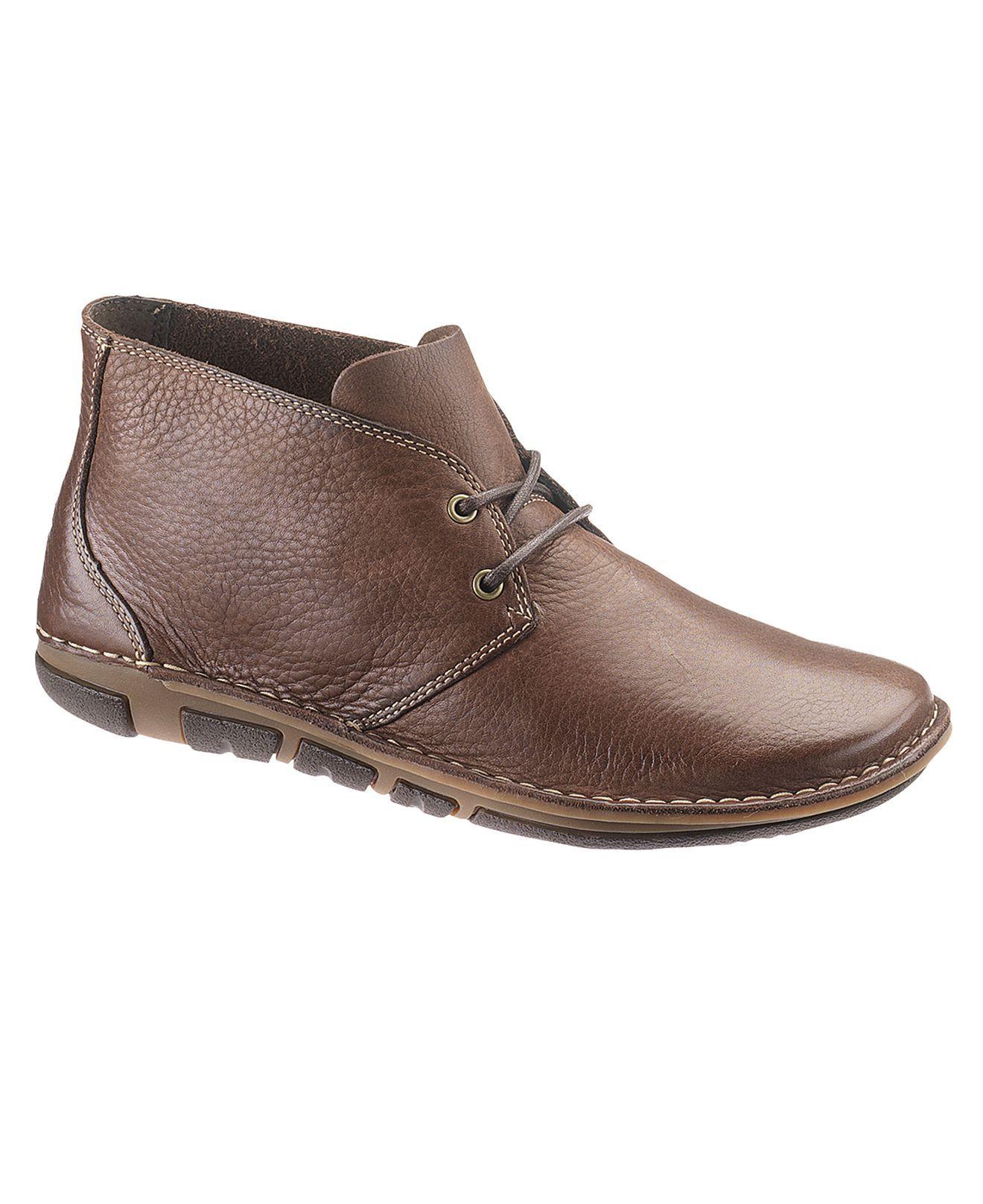 Hush Puppies Shoes, Hang Out Chukka Boots Web ID 600512