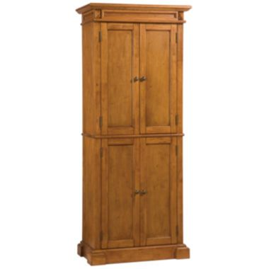 Americana Distressed Oak Kitchen Pantry found at @JCPenney ...