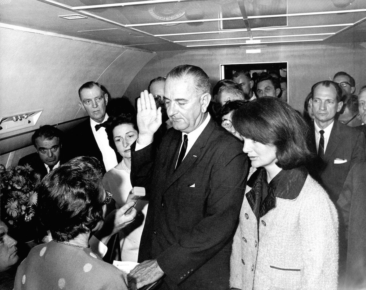 The 25th Amendment At 50 And What Happens If The President Can T Do His Job Jacqueline Kennedy Jacqueline Kennedy Onassis Air Force Ones