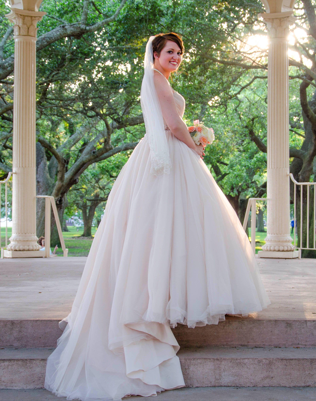 Charleston Bridal Dress