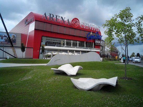 Arena Centar Zagreb Trip Advisor Zagreb Croatia