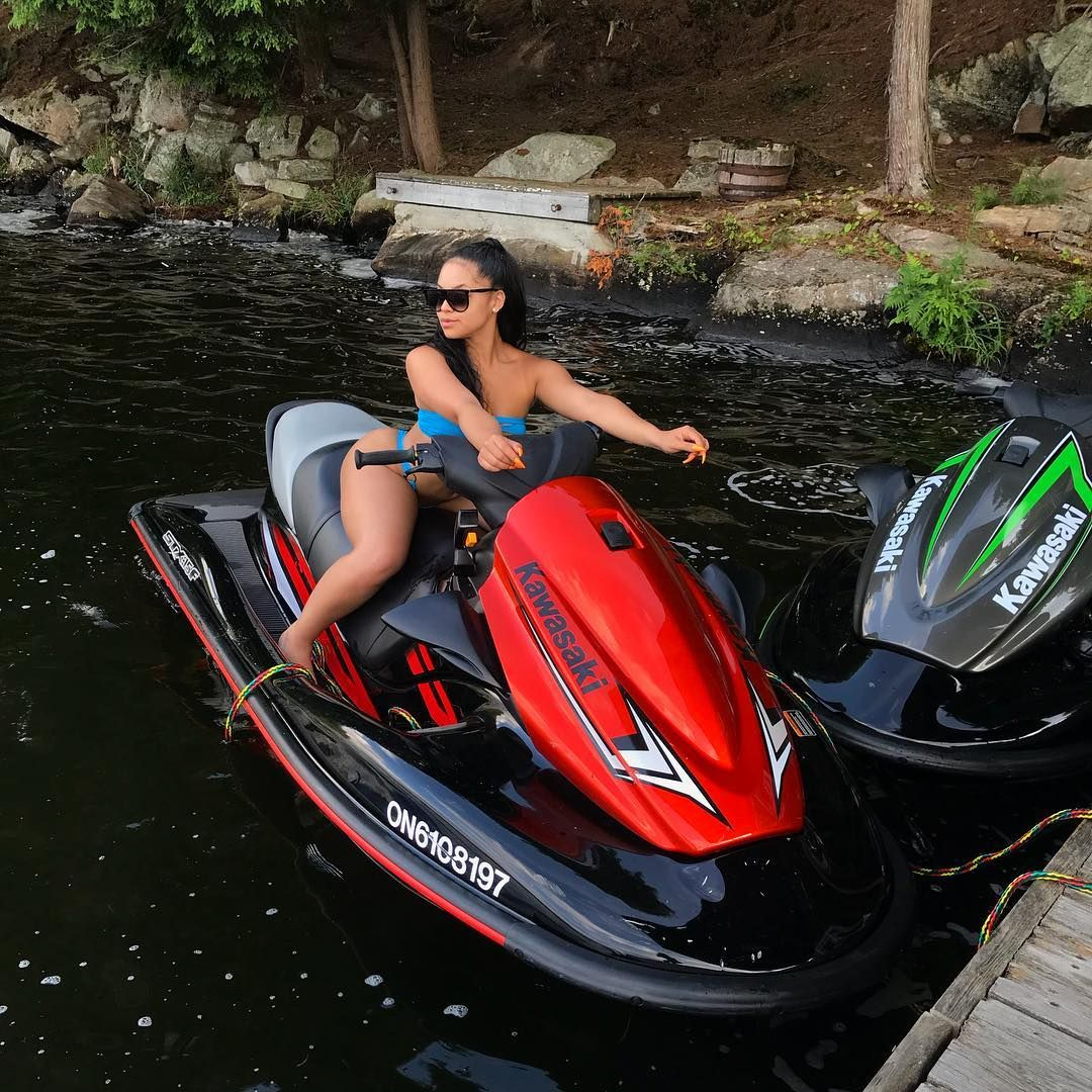 Laytrel Mcmullen On Instagram Slidin On The Water Like A Jet Ski Yeahhhh Girls Vacation Vacation Mood Jet Ski