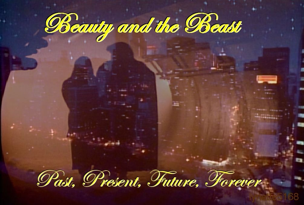 Beauty And The Beast A 1987 Cbs Tv Series Starring Ron Perlman And