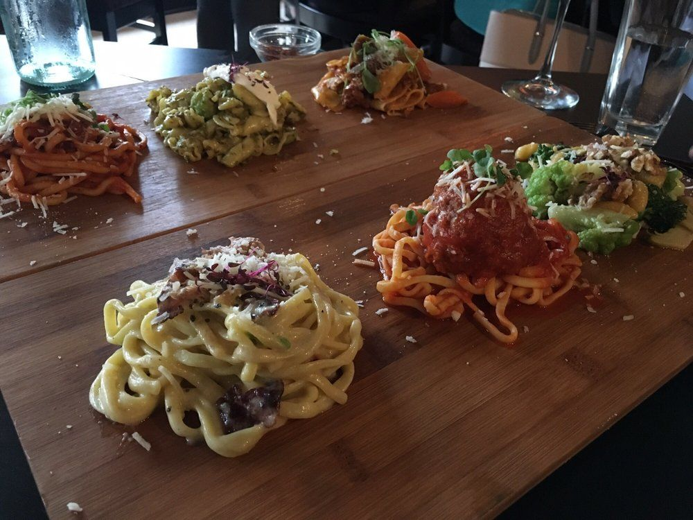 9 Best Italian Restaurants Milwaukee