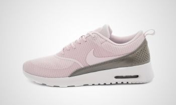 Nike WMNS Air Max Thea Txt (rosa bronze) (mit Bildern
