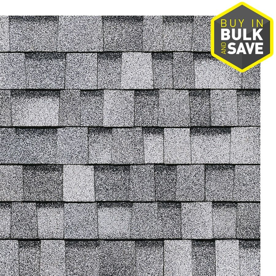 Owens Corning Trudefinition Duration 32 8 Sq Ft Sierra Gray Laminated Architectural Roof Shingles Lowes Com In 2020 Architectural Shingles Roof Roof Architecture Architectural Shingles