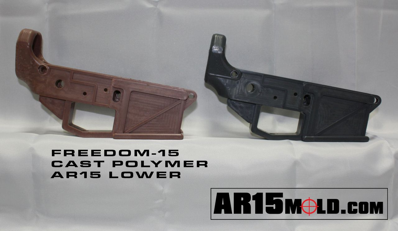 Pin on POLYMER LOWER RECEIVER