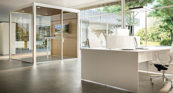 Arredamento Per Ufficio Varese : Fantoni acoustic room complementi d arredo per ll ufficio arredo