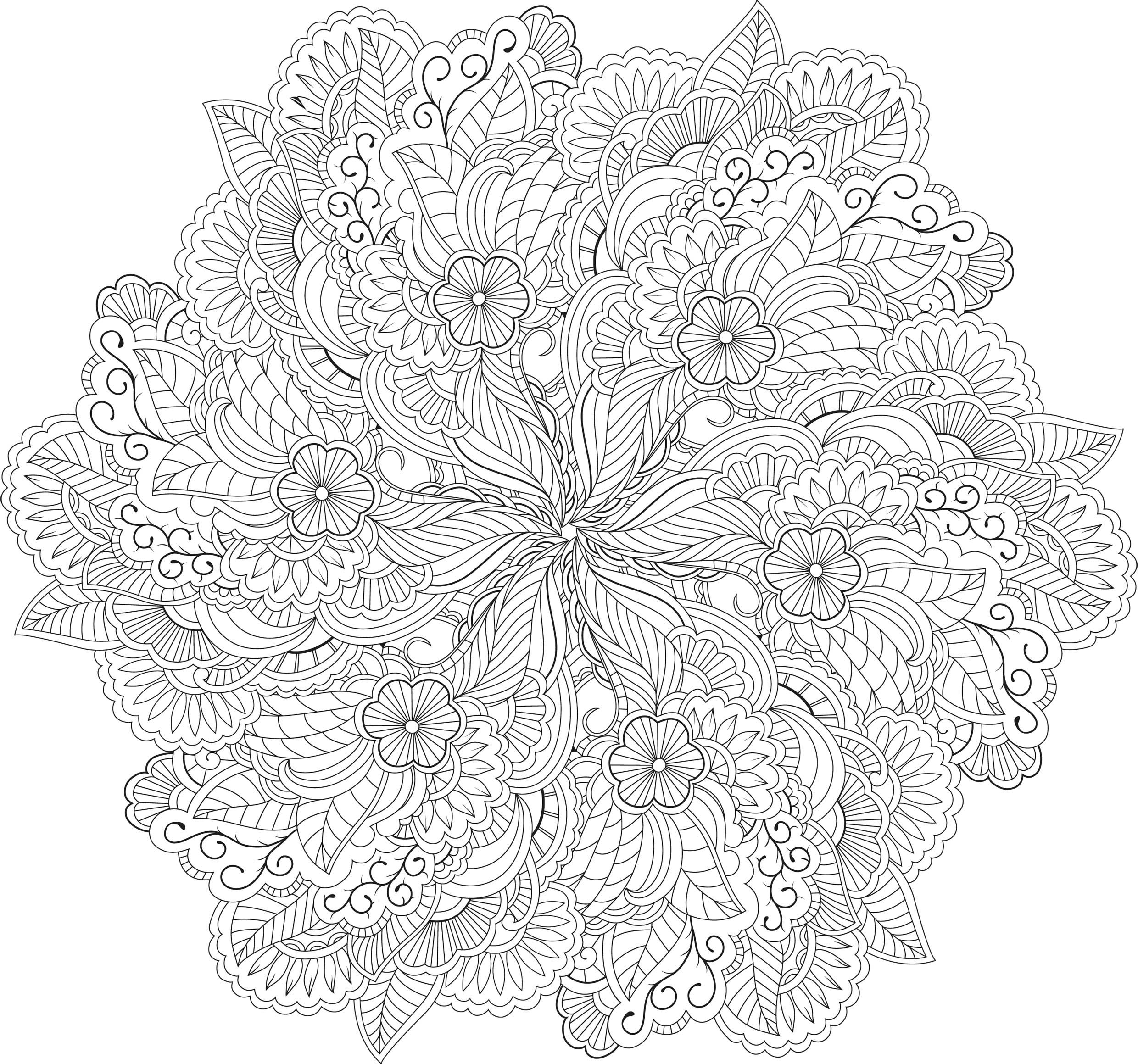 17 best images about coloriage adulte on pinterest coloring coloring books and mandalas