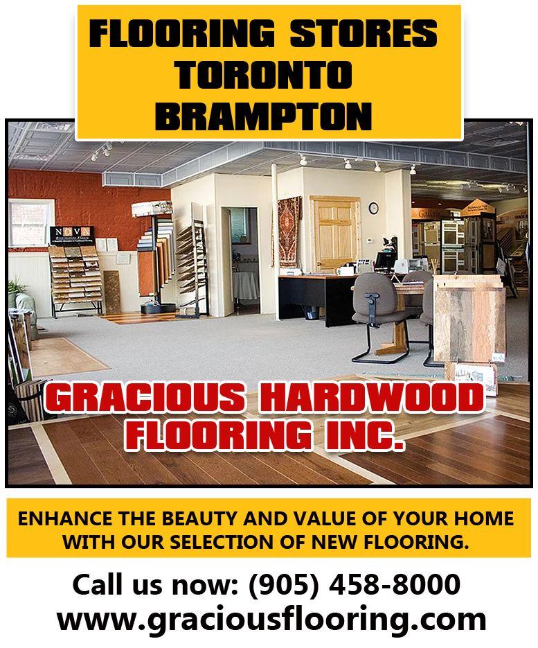 Flooring Stores Toronto Brampton. Hardwood flooring adds a