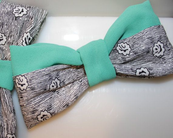 Hair bow Hair Clip for Girls and Woman by FancyBeauty on Etsy