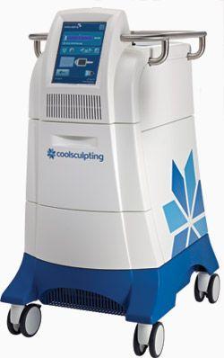 Coolsculpting Machine Coolsculpting Lets You Freeze The Fat Away