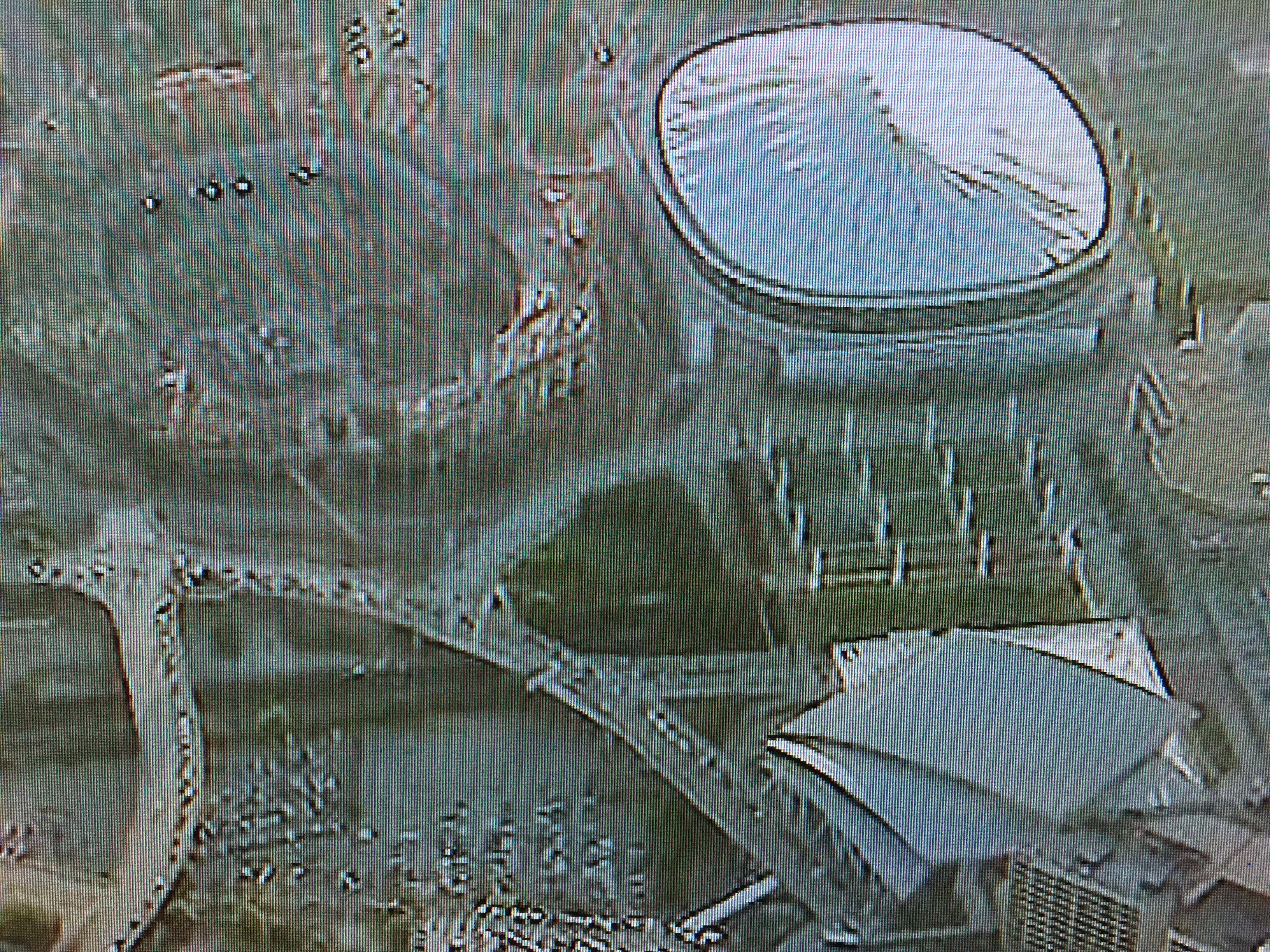 New Atlanta Falcons Stadium Georgia Dome and Philips Arena all in Atlanta GA