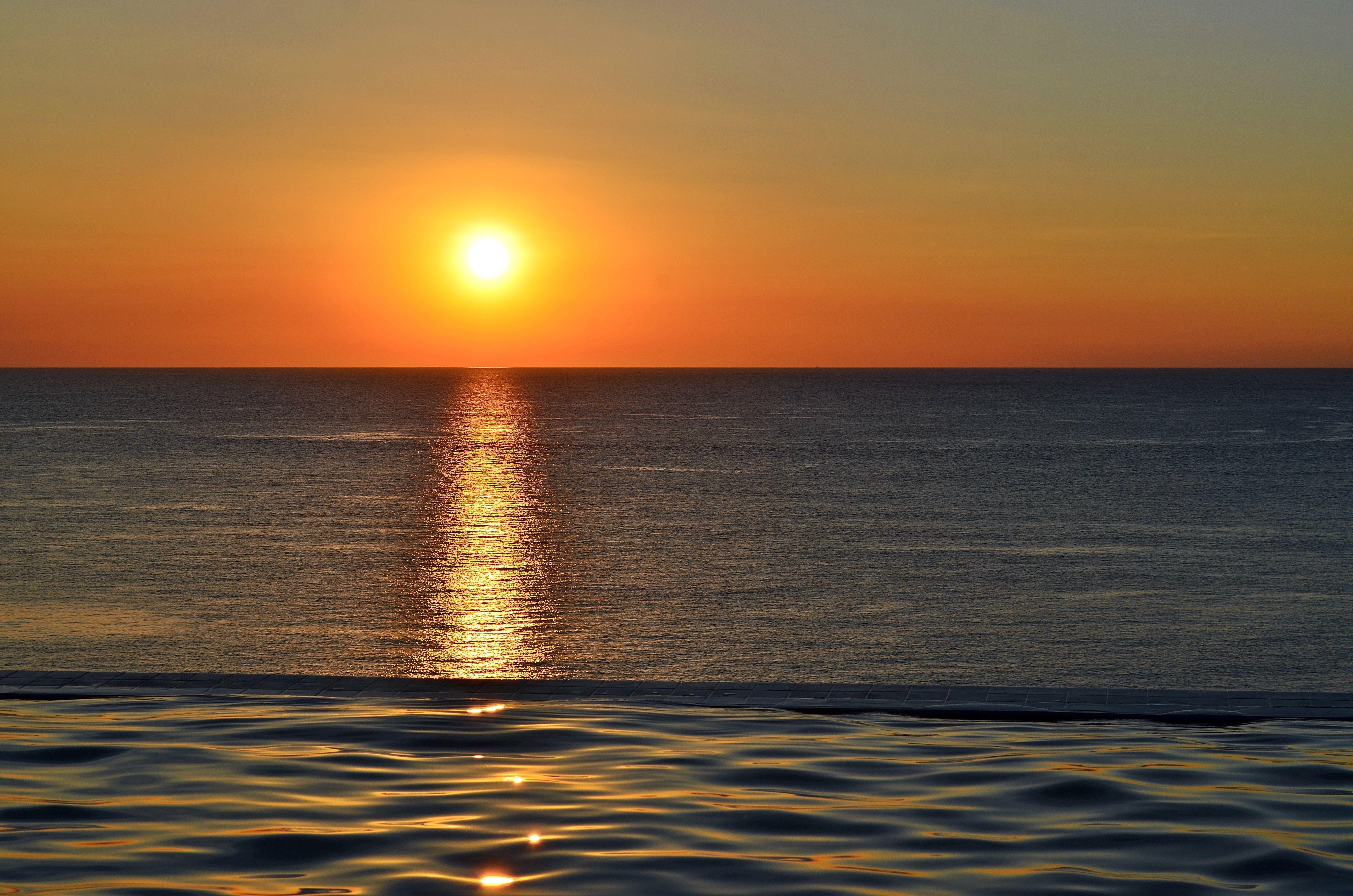 خلفيات عالية الدقة أجمل المناظر الطبيعية بالعالم لحن الحياه Sunset Photos Sunset Sea Scenery Pictures