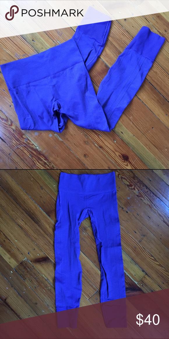 da8e5b918 Ebb to Street Pant Sz 4 Royal Blue Purple color