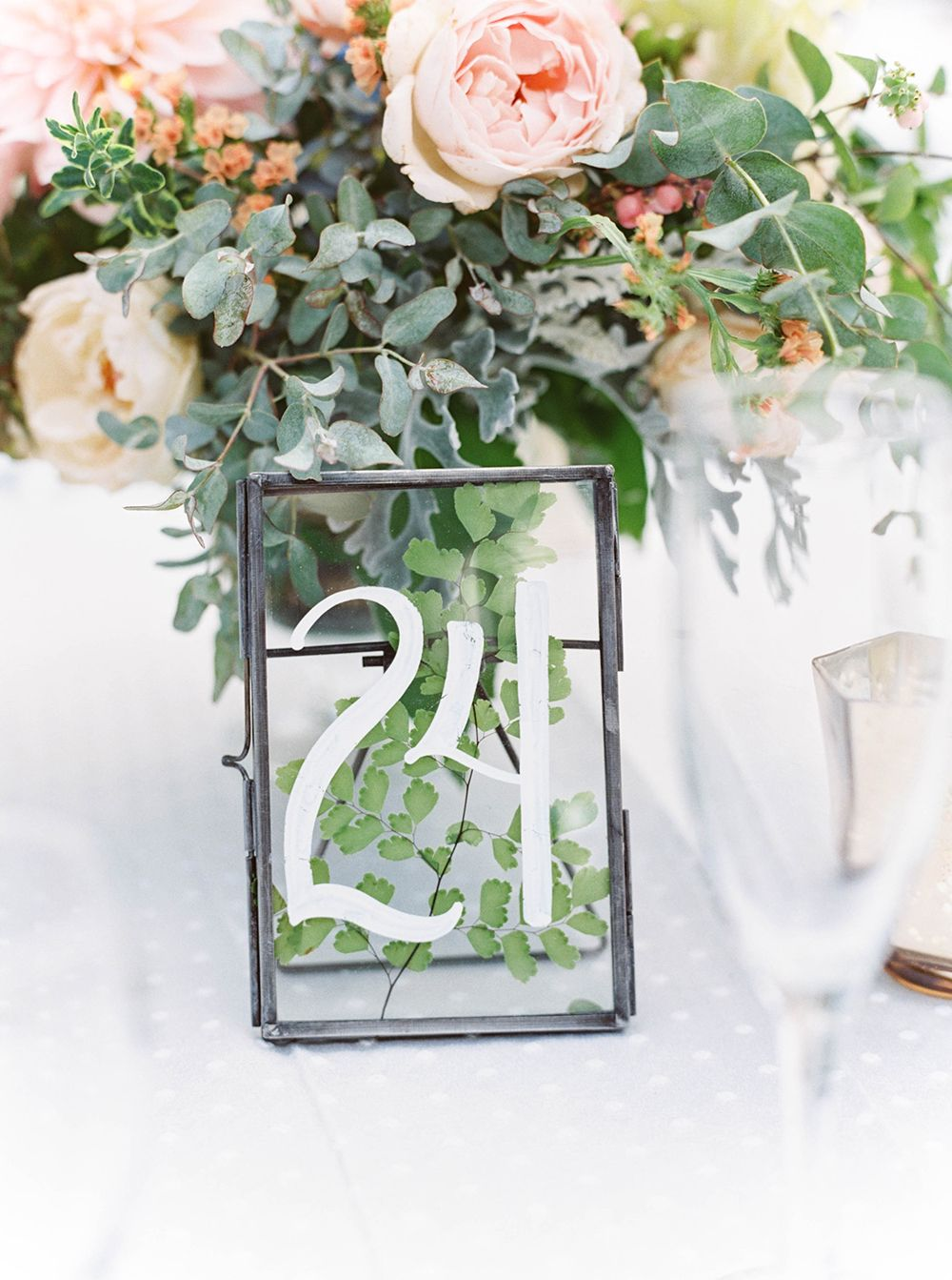 Scenic Mt. Hood Organic Farms Wedding   Wedding tables, Table ...