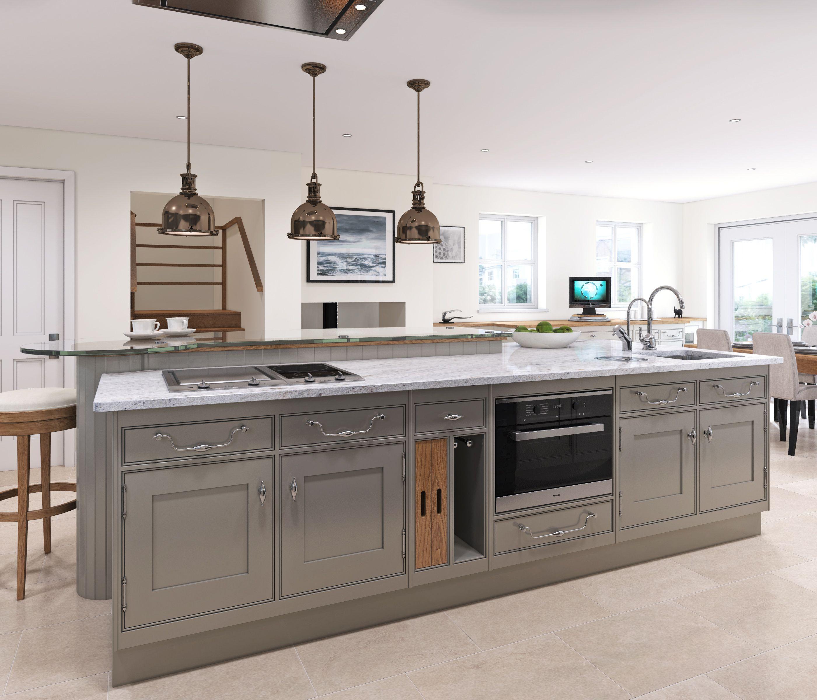 Mark Wilkinson Kitchen Kitchen design, Mark wilkinson