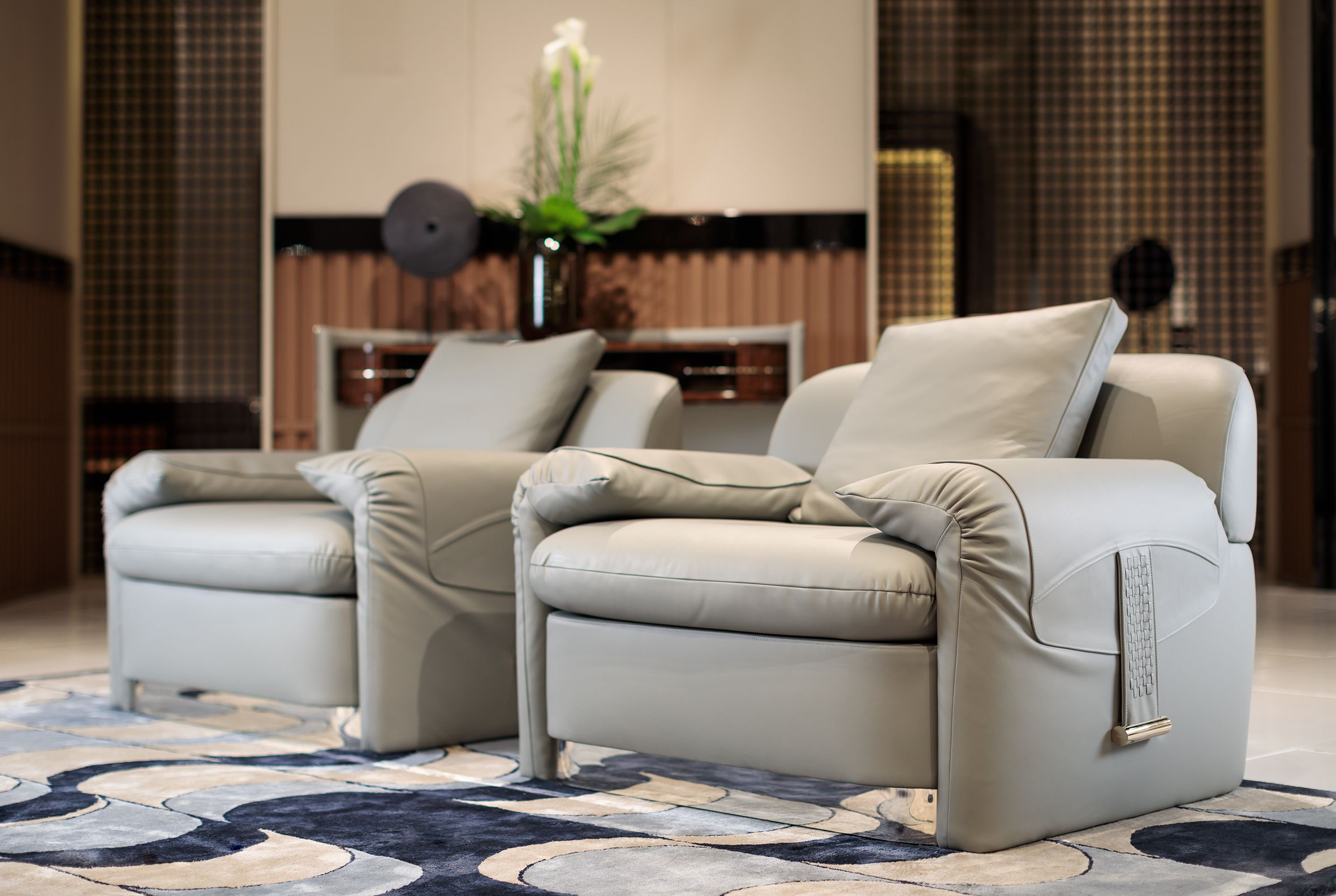 Italian Furniture For Exclusive And Modern Design Furniture