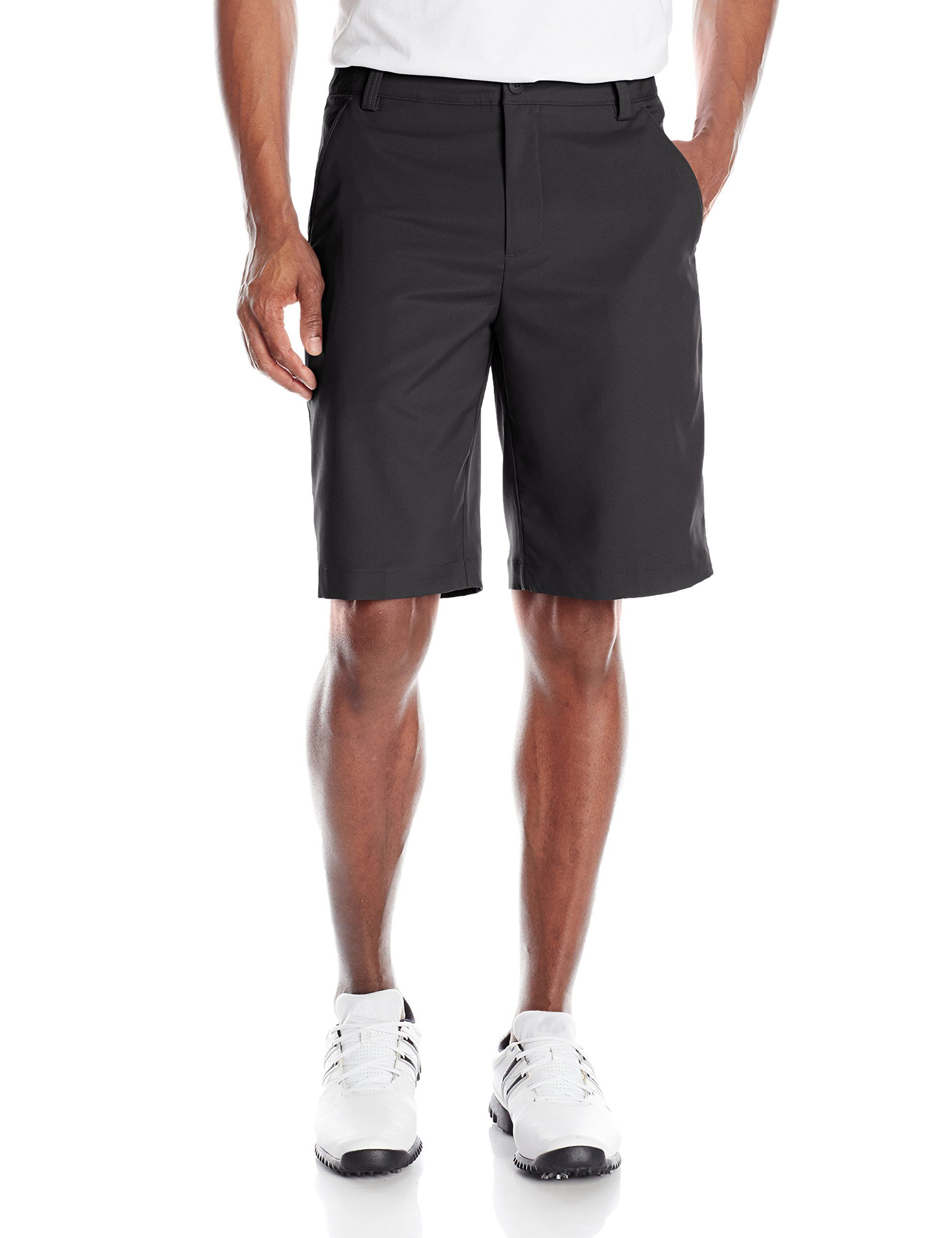 d0c00d63d302 Men Golf Clothing     PUMA Golf Mens Golf Tech Short Black 30    Click the  photo for additional details. (This is an affiliate link).