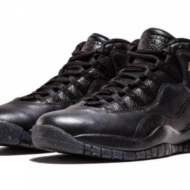 4593979a70cedb Pre Order Nike Retro Air Jordan 10