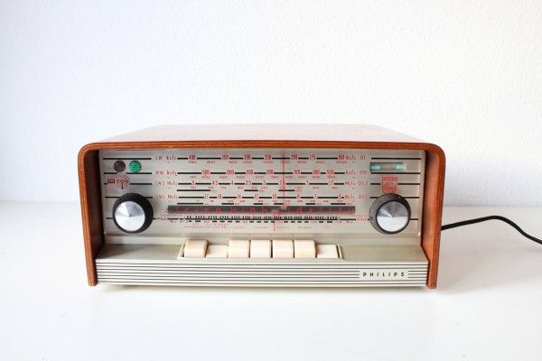 Vintage Philips