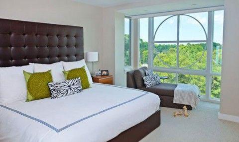 Diez propuestas para habitaciones de diseño Propuestas