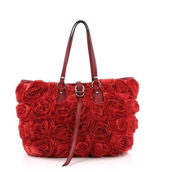 Valentino Pre-owned - Silk mini bag L1qhpr