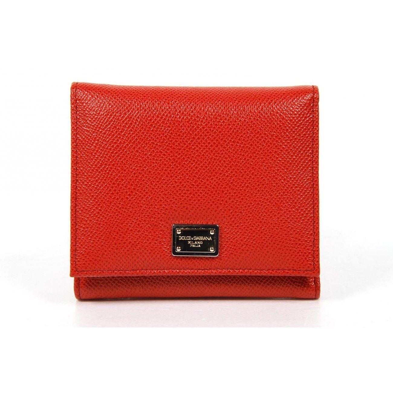 6c3ed881bf5f Dolce   Gabbana Blood Ladies  Wallet