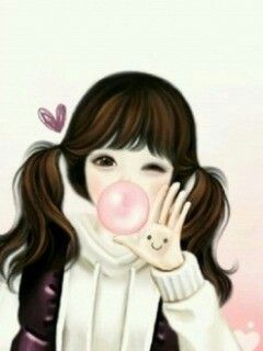 Pin By Nune Chan On Korean Anime Cute Cartoon Wallpapers Korean