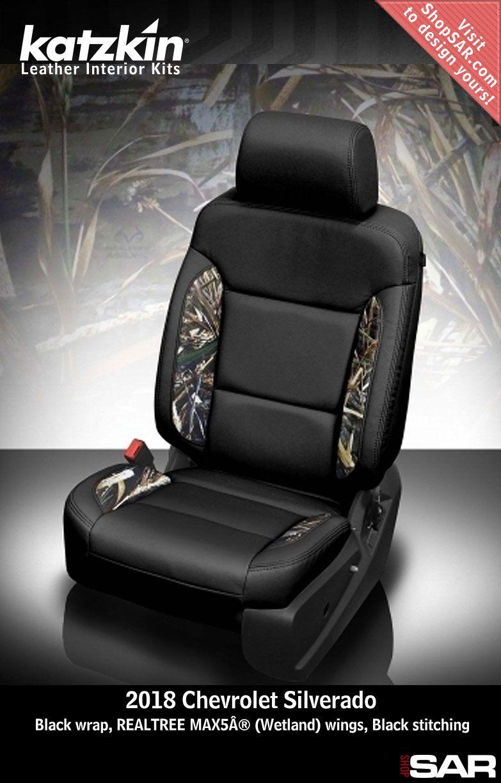 Katzkin Leather Interior Kits Leather Seat Covers Leather Seat