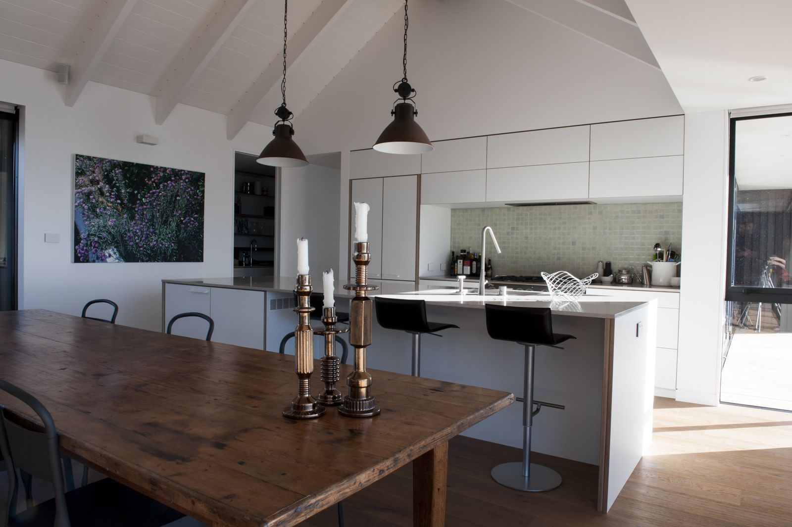 House design northland - House Of The Year Northland Auckland 2017 Kitchen By Shoreditch Furniture Sustainably Sourced Materials Built And Designed To Last