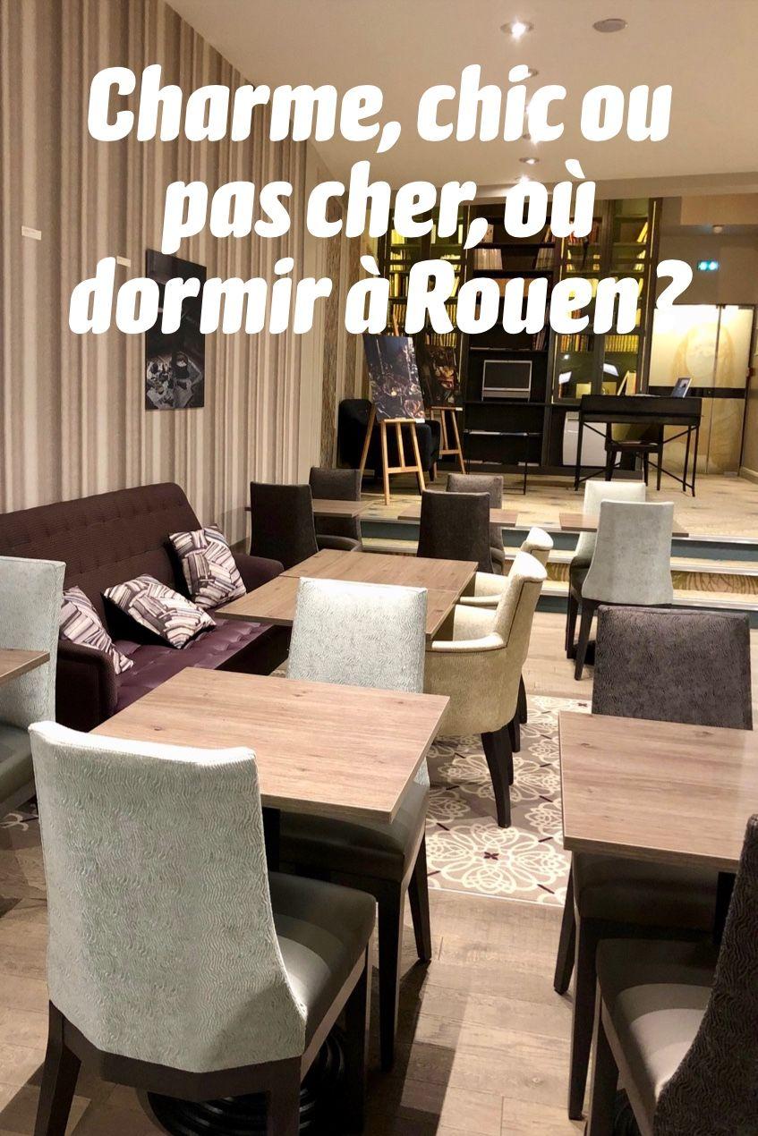 Chic Charme Ou Pas Cher Ou Dormir A Rouen En 2020 Auberge De Jeunesse Normandie Maison D Hotes