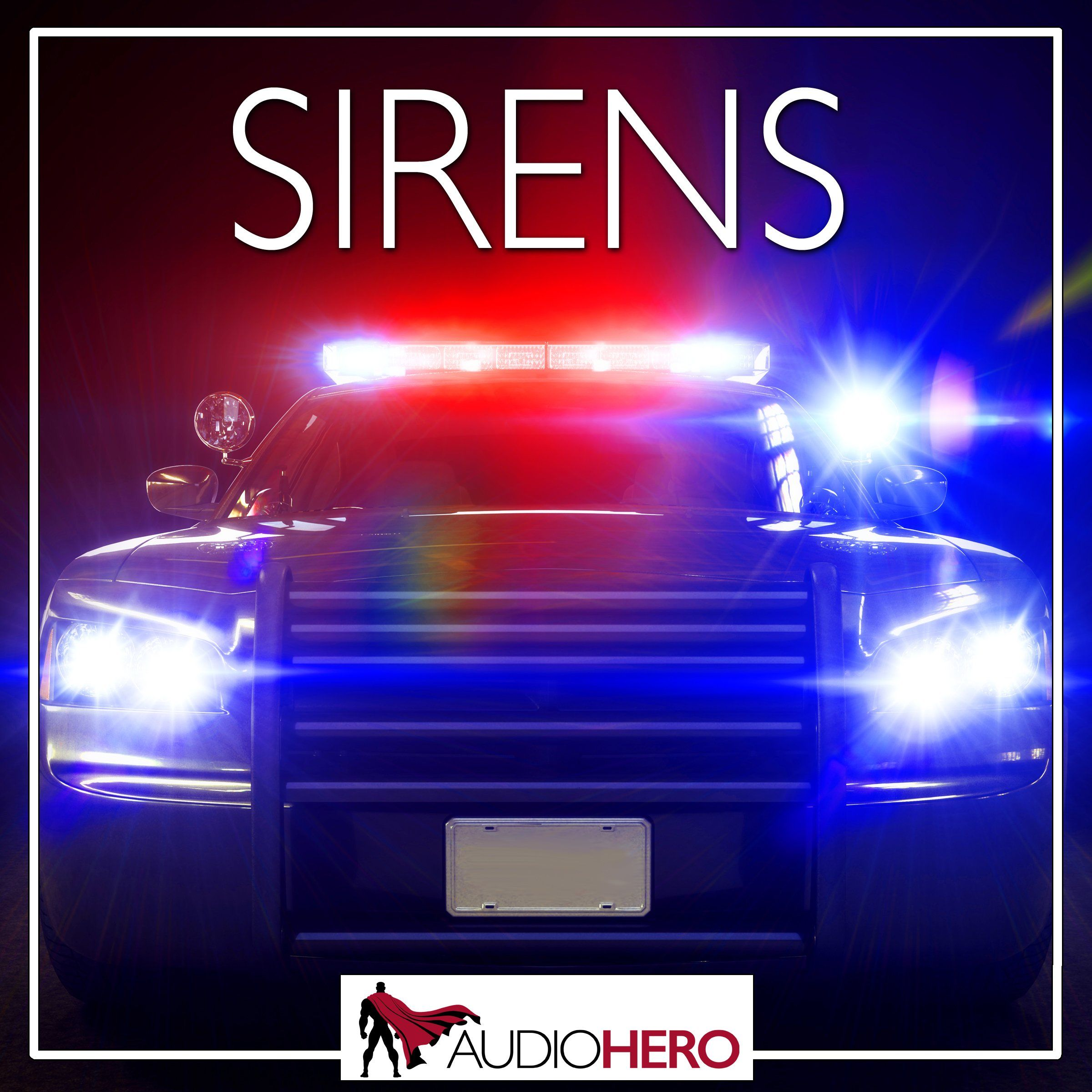 Sirens Siren Sound Effects Library Asoundeffect Com Sound Effects Sirens Sound Library