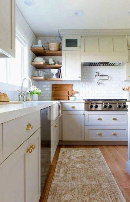 41+ super ideas kitchen remodel lowes cabinet colors #