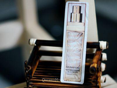 Missha signature wrinkle filler bb cream #21.   #bbcream #missha #skincare #cosmetics #beauty