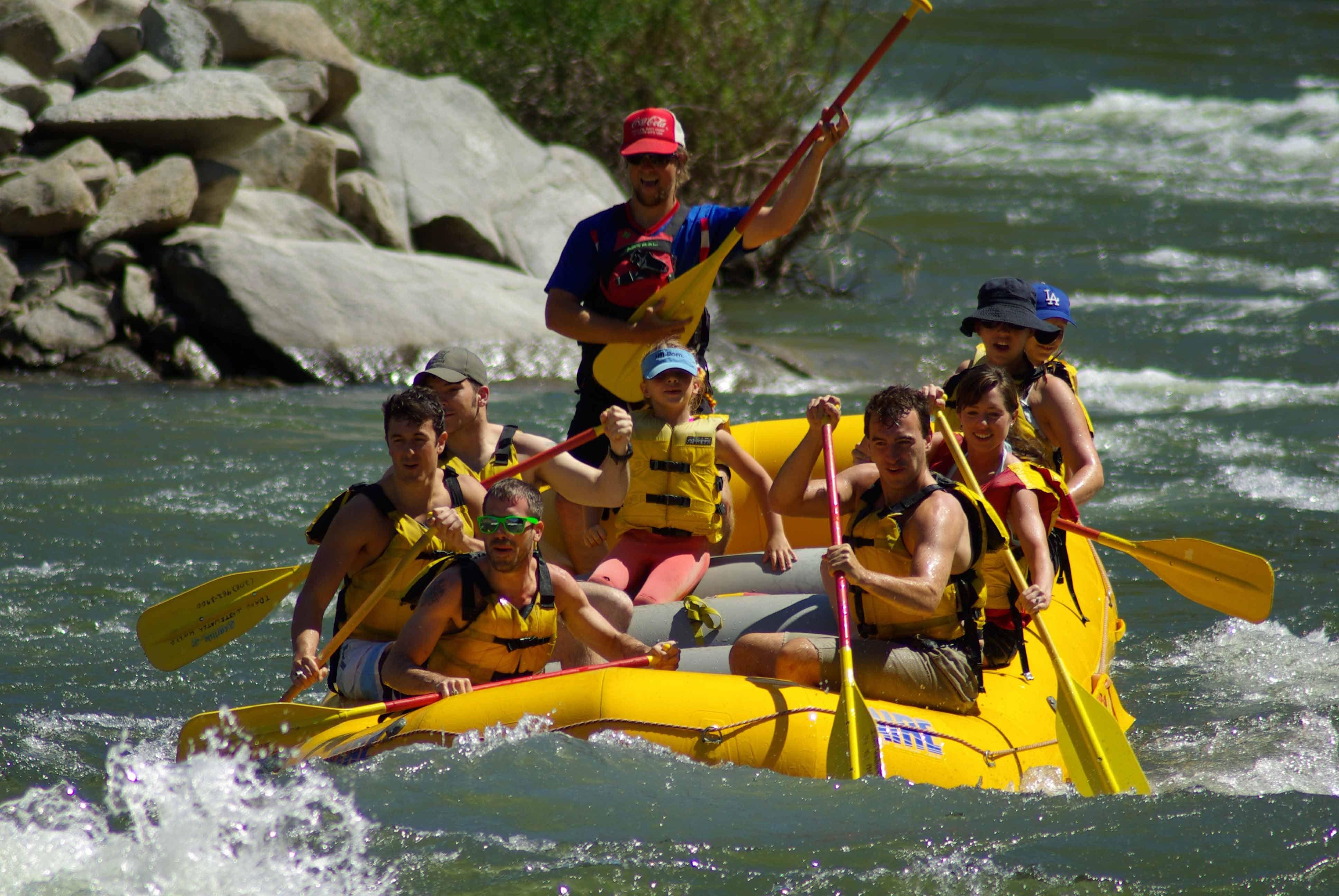 River Trips Header River trip, Trip, Float trip