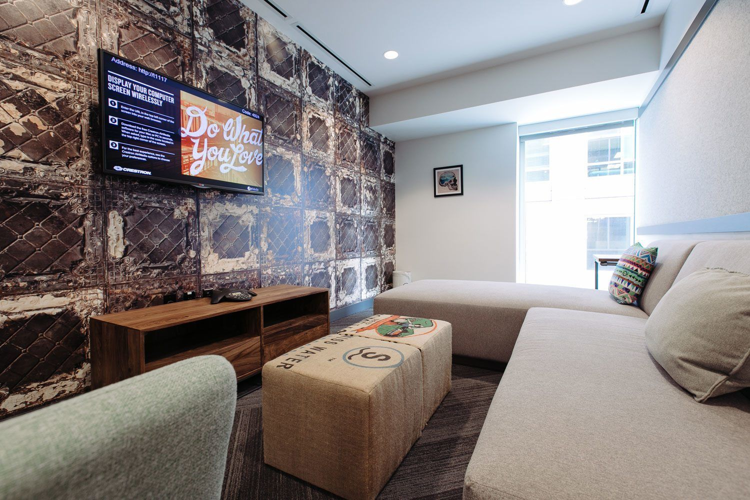 Wework Seattle S South Lake Union Coworking Office Space Commercial Design South Lake Union