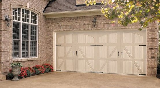 Amarr Classica Carriage House Garage Doors Garage Doors Garage