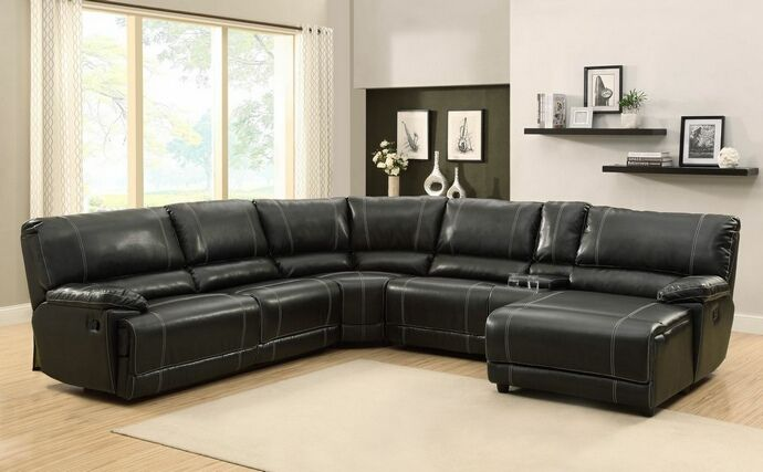 Best Home Elegance 9608 5 Pc Cale Collection Black Bonded 400 x 300