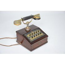 telefone antigos 1930 - Pesquisa Google
