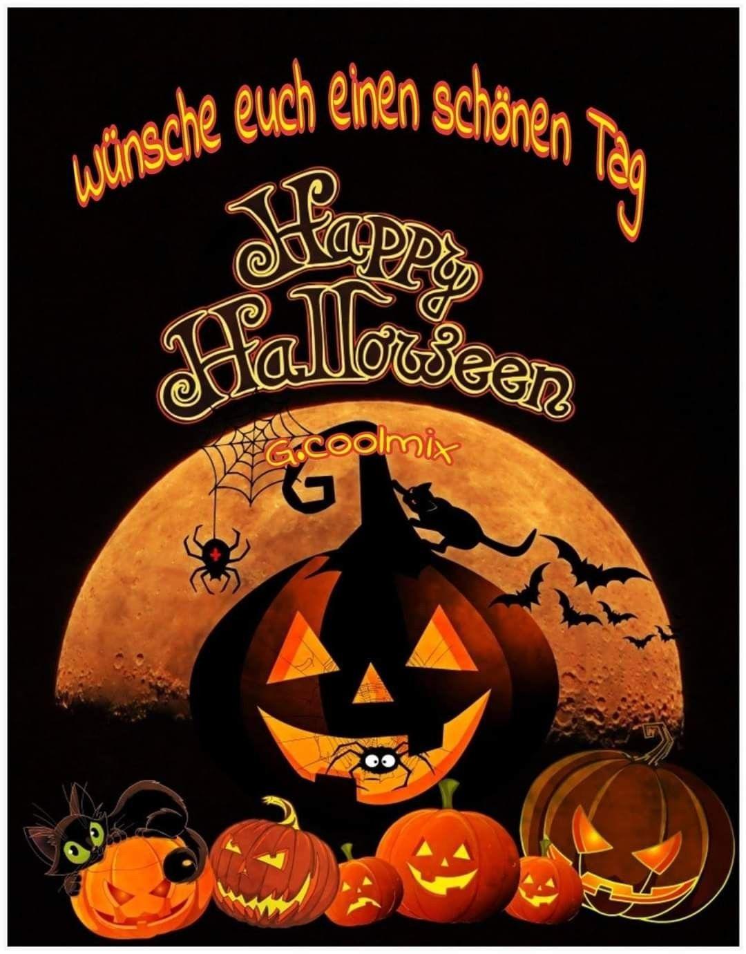 Pin von Kenallen allen auf Halloween pics Halloween