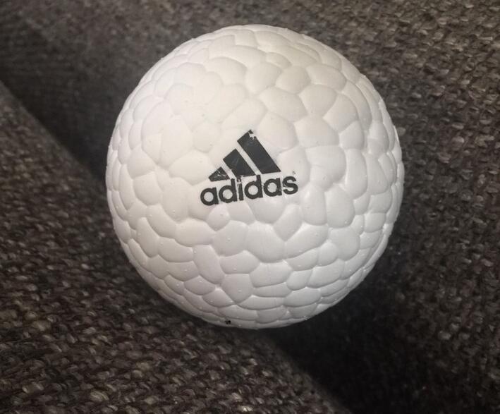 adidas boost ball