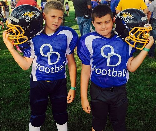 Two Northport Tigers Selected To Participate In National All Star