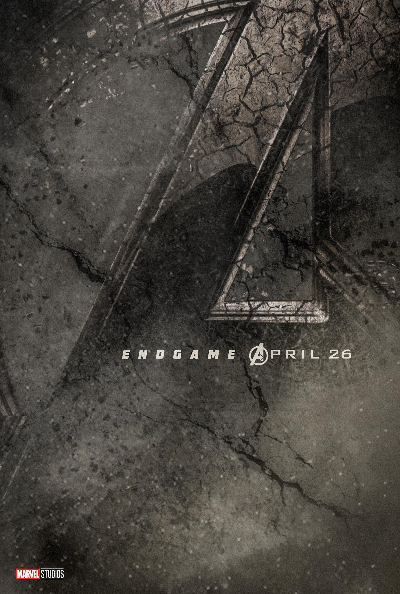 Avengers 4 Teaser Poster (Fan Art) [Spoiler] (Dengan gambar)
