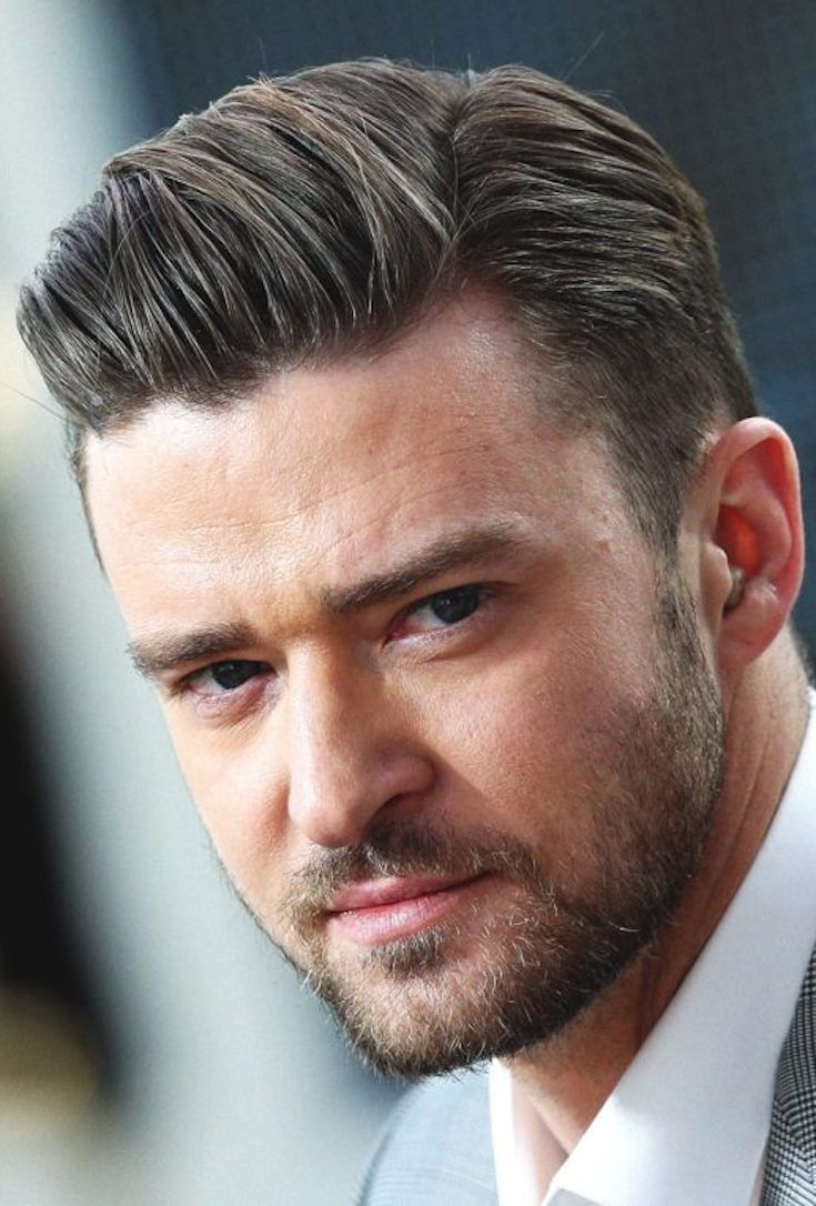 Haircuts for round faces men menus stylish haircuts perfect for summer   chic stylish hair