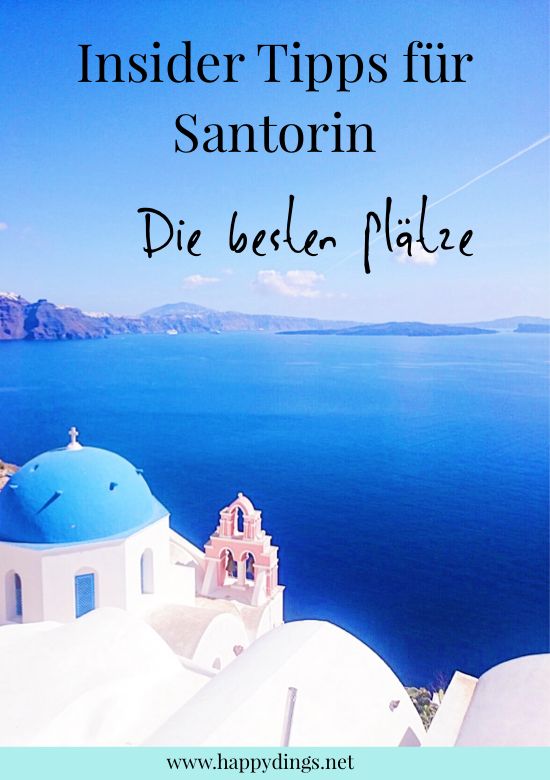 santorini urlaub insider reisetipps und. Black Bedroom Furniture Sets. Home Design Ideas